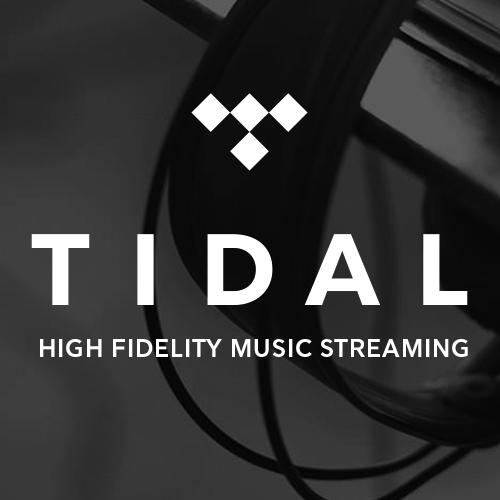 Tidal Streaming  4 Meses GRATIS