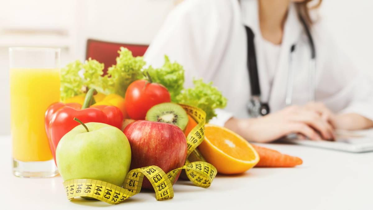 Curso de Nutrición en Udemy