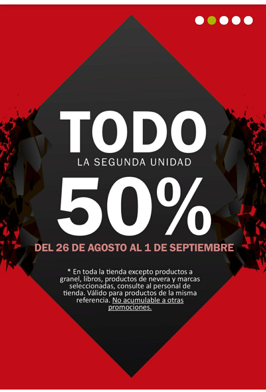 TODO - 2ª unidad al 50%