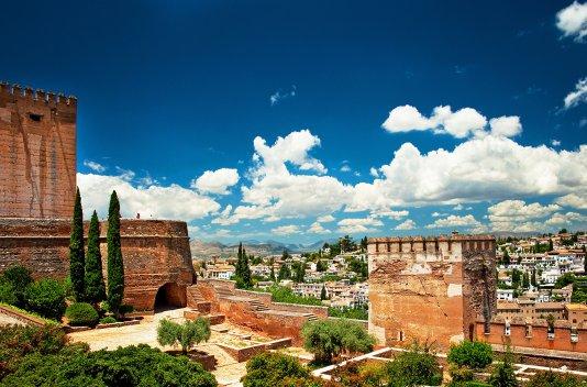 Apartamento céntrico en Granada por solo 9€/p la noche