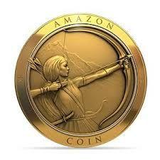 Descuento en Amazon Coins