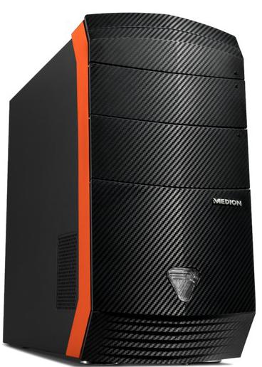 Microstar i7-7600 + GTX1070 a 899€