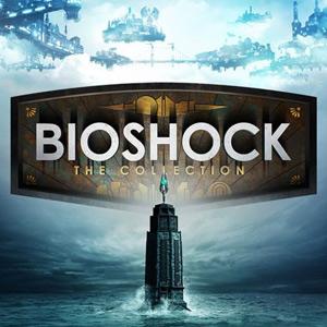 BioShock: The Collection por solo 7€  (PC, Steam)