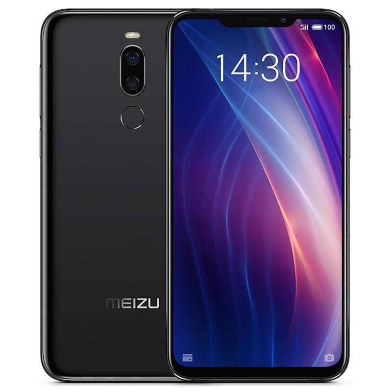Meizu X8 Global 6GB -128Gb solo 122€