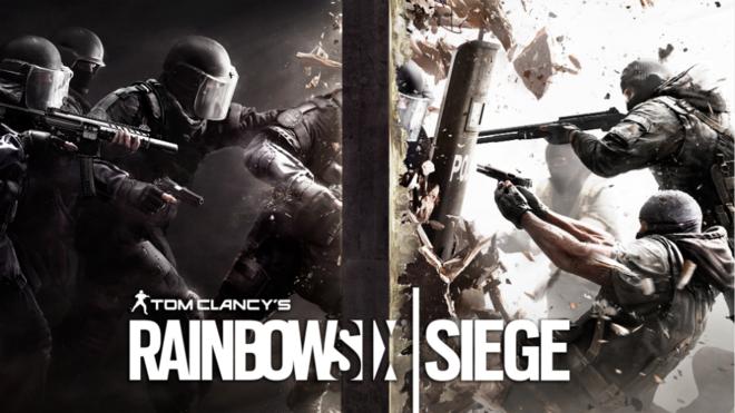 Juega gratis a Rainbow Six en cualquier plataforma