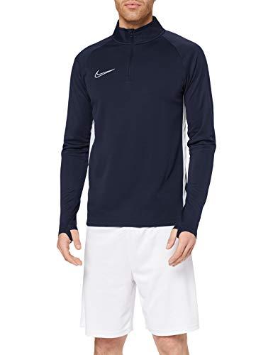 Camiseta de Manga Larga Nike (desde 13,69 euros hasta 30,70 euros según talla)