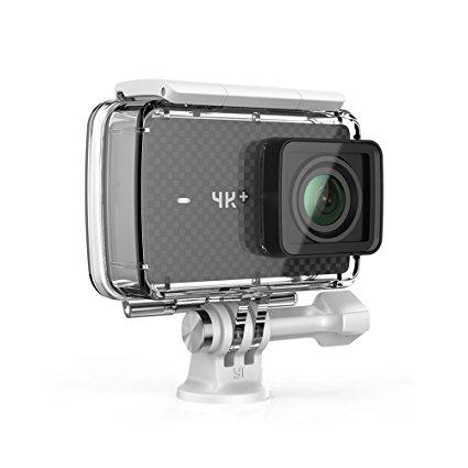 Yi 4K Plus cámara acción solo 214€