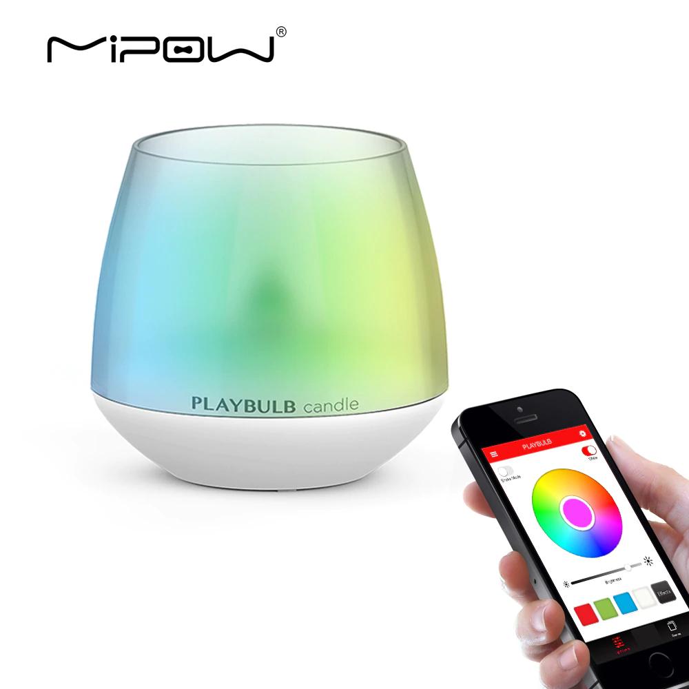 Lámpara Led RGB Bluetooth