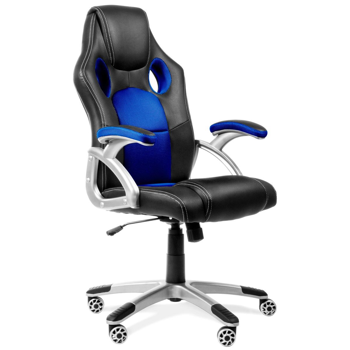 Silla de oficina racing gaming 9701 (España)