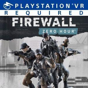 Juega gratis Firewall: Zero Hour (PS4)