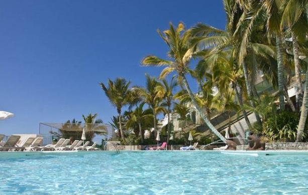 Septiembre Gran Canaria 262€/p= 7 noches en hotel 3* + vuelos desde Madrid