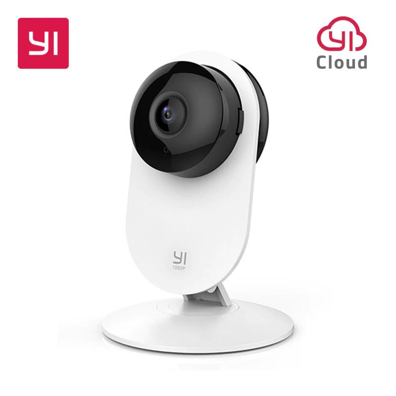 Yi Home cámara 1080p solo 24.1€