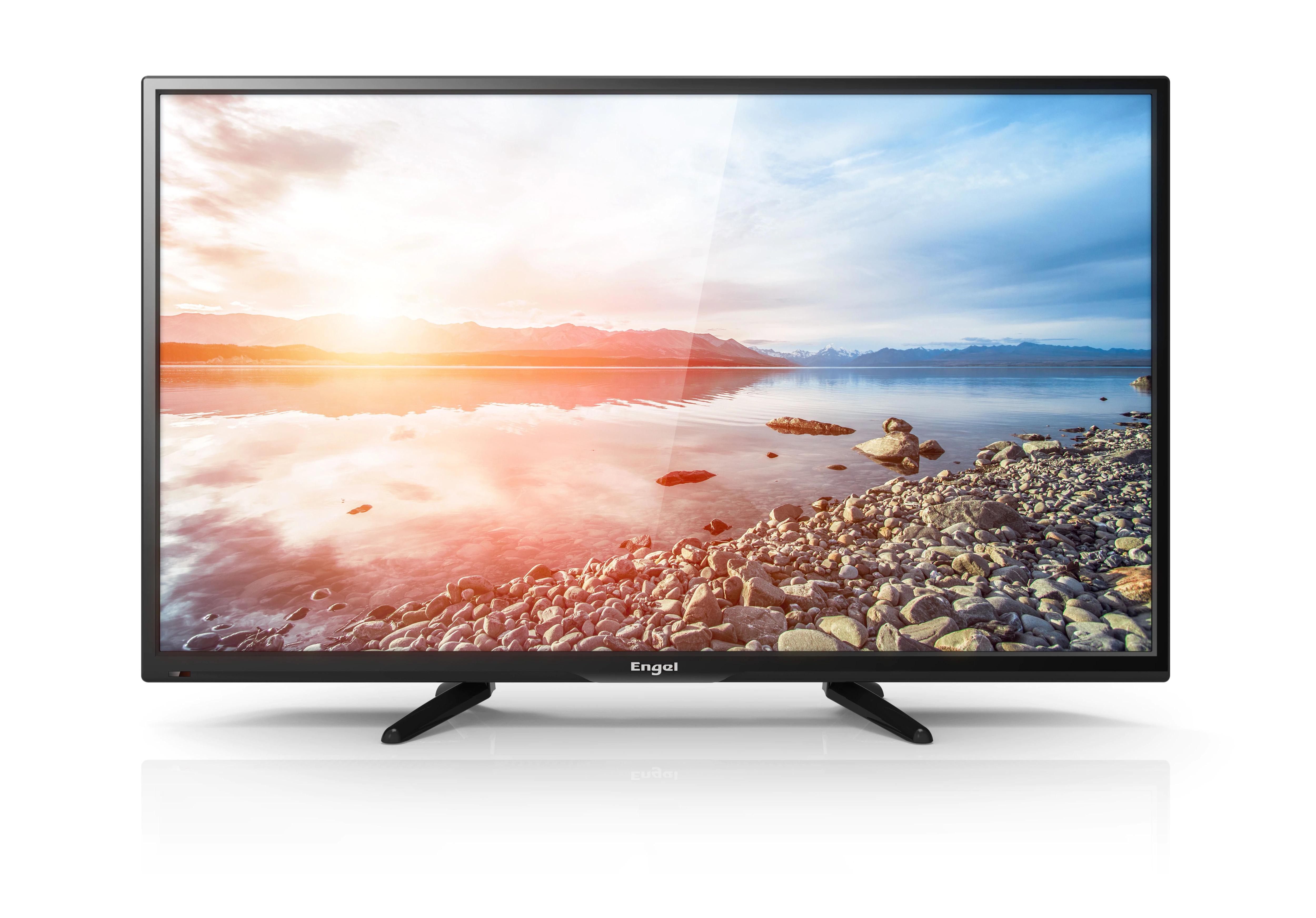 Televisor Engel 32 Pulgadas HD USB ¡Buen precio!