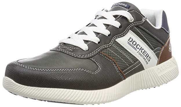 Zapatillas dockers bien de precio talla 44