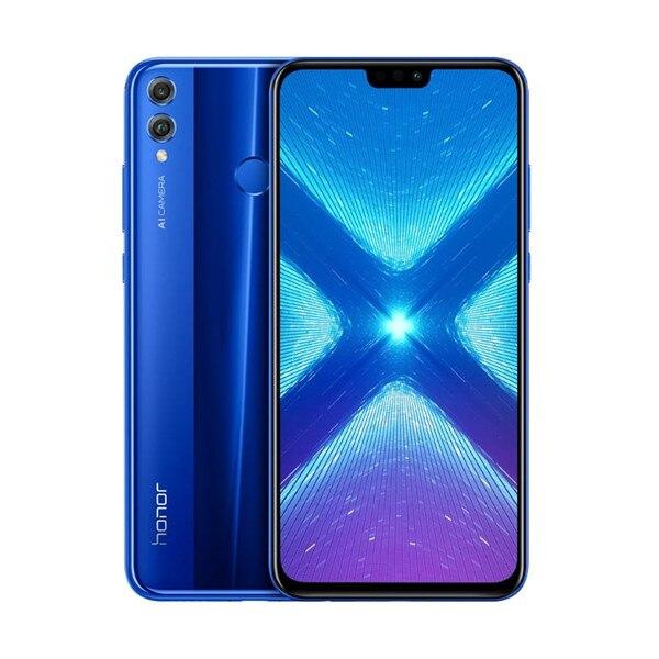 Honor 8X - 4GB/128GB (Desde España)