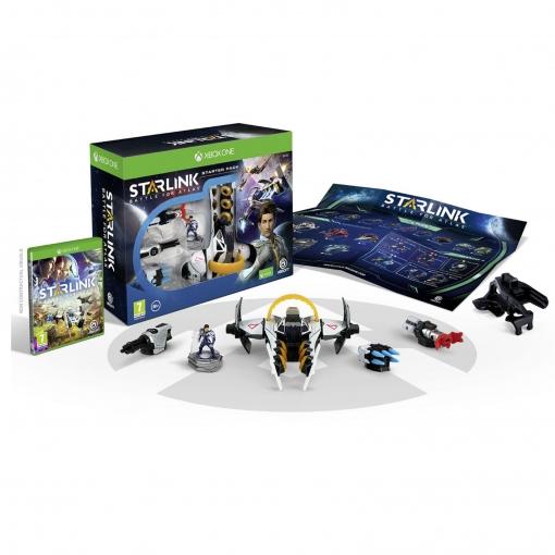 Starlink Battle for Atlas Starter Pack Xbox One