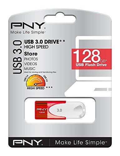 PNY Attaché USB 3.0 128 GB