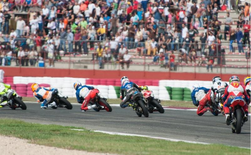 Entrada gratis Campeonato España Superbikes en Albacete