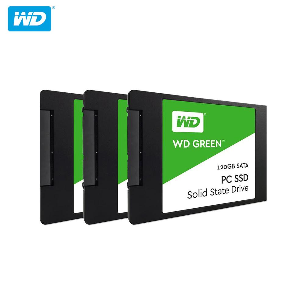 Western Digital SSD 1TB Aliexpress