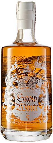 Whisky Säntis Malt Limited Edition No. 5 Snow White - 500 ml