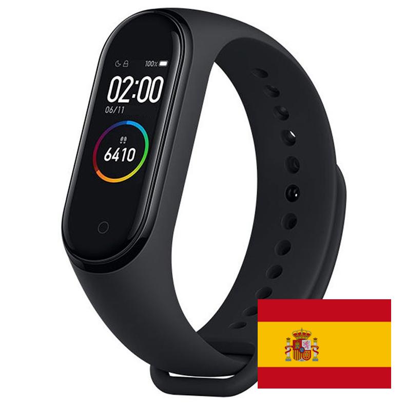 Xiaomi Mi Band 4 (desde ESPAÑA)