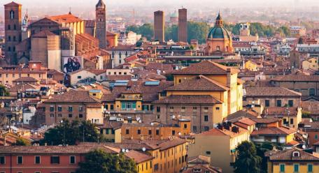 Vuelos OCT/NOV Madrid- Bolonia desde 36€ ida  y vuelta
