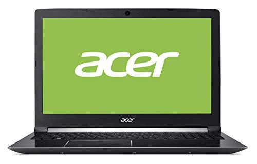 Acer Aspire 7 15,6'' Full HD Intel Core i7 8750H 1TB+128GB GTX1050 4 GB
