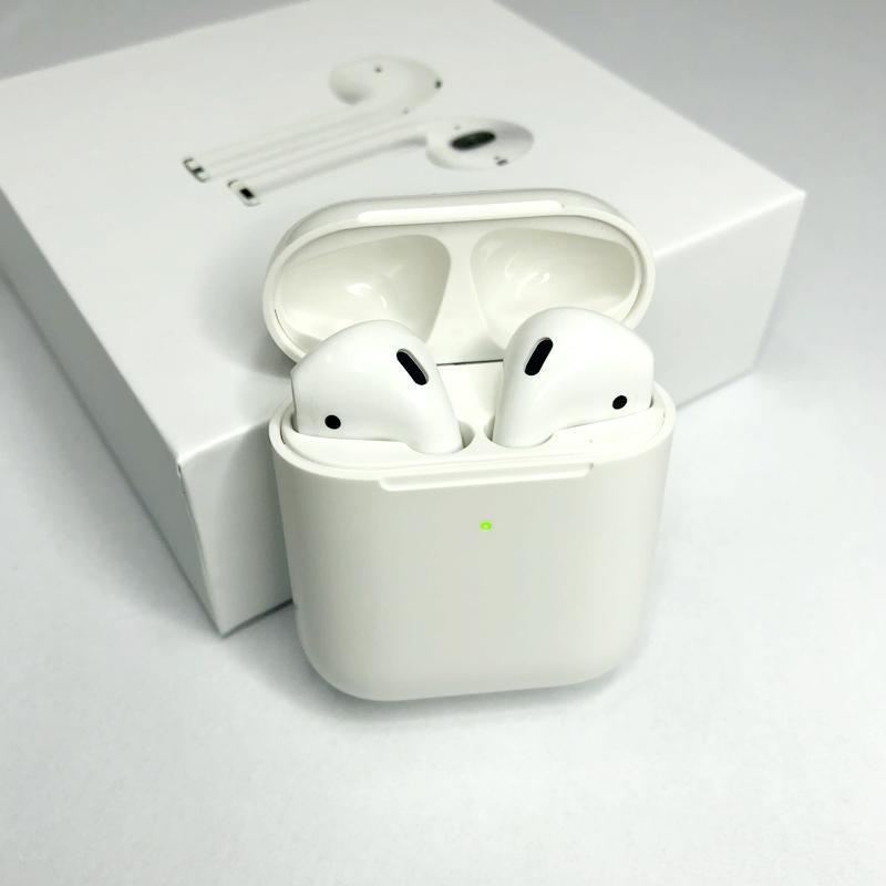 Auriculares Bluetooth i80 TWS Carga Inalámbrica