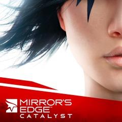 PS4: Tema dinámico de Mirror´s Edge Catalyst (GRATIS)