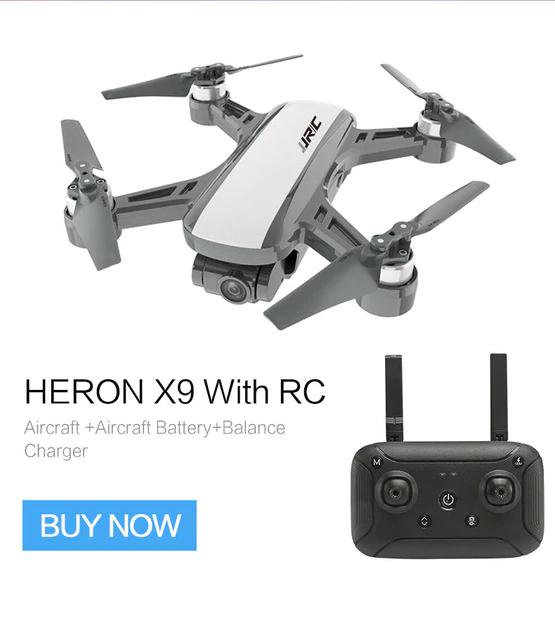 Dron JJRC X9 a buen precio