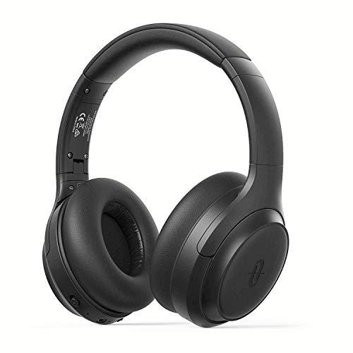 Cascos Bluetooth 5.0 TaoTronics con cancelación de ruido
