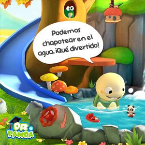 Dr. Panda y la Casa de Dodo (Android, IOS)