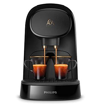 Philips Barista automática 2 tazas solo 55.2€