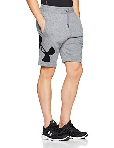 Pantalón corto Under Armour Rival Fleece