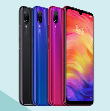 Xiaomi Redmi Note 7 3/32 Global
