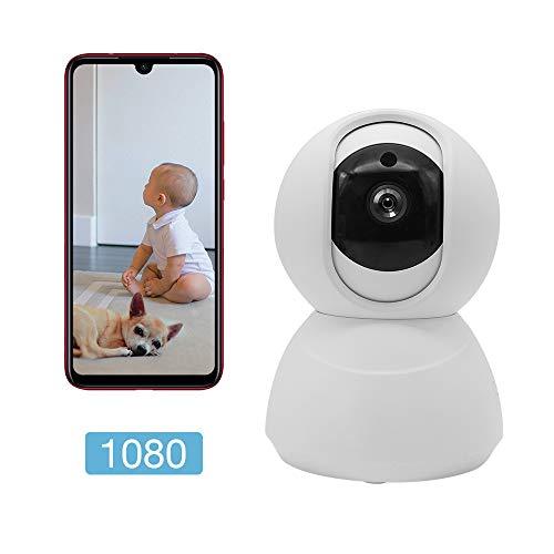 Cámara IP 1080p Wifi solo 12.3€