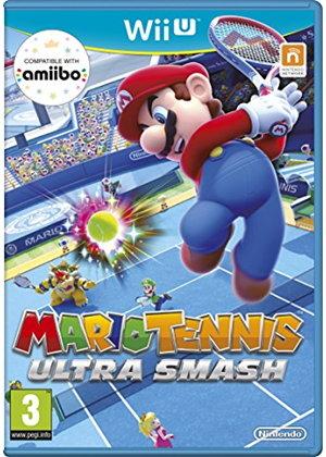 Mario Tennis WiiU PAL UK por 13,06 €