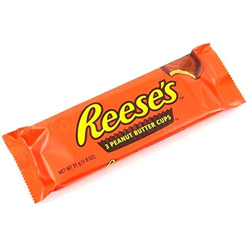 Pack de 10 Tartaletas Estadounidenses Reese's ¡Al precio de UNA!