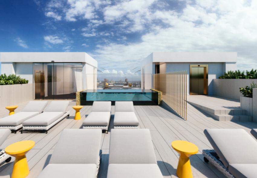 SEP/OCT Gran Canaria: 3 noches en hotel 4* con desayuno + vuelos desde Sevilla