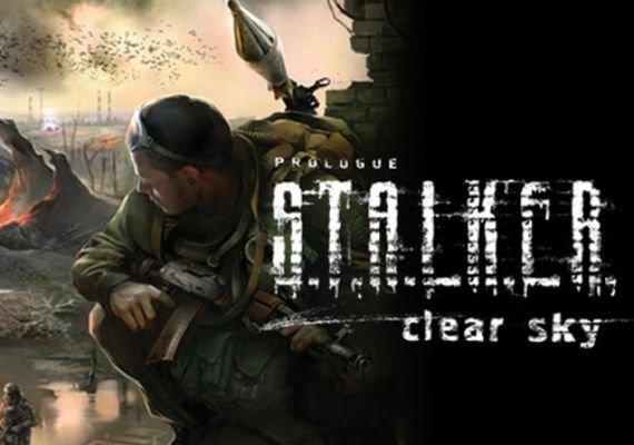 PC (GOG): S.T.A.L.K.E.R.: Clear Sky por sólo 49 céntimos