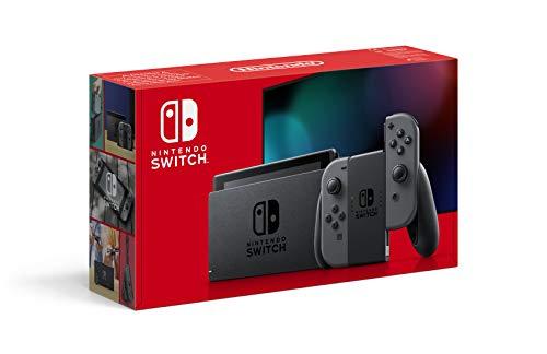 Nintendo Switch Nueva Edición por 302€ desde Amazon Francia con promoción