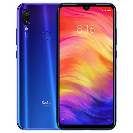 Xiaomi Redmi Note 7 Global 32GB (Desde España)
