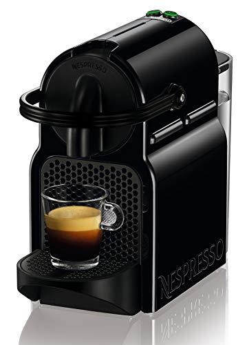 Nespresso De'Longhi Inissia EN80.CW - Cafetera monodosis + 20€ en capsulas