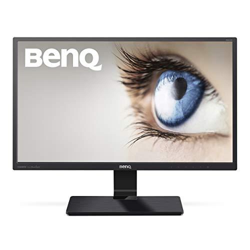 "BenQ Monitor23.8"" Eye-care, Flicker-free, con altavoces"