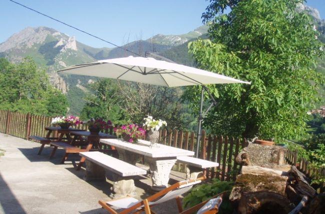 SEP/OCT Escapada a Cantabria 55€/p= 2 noches en Hotel Rural + 2 desayunos + 1 cena