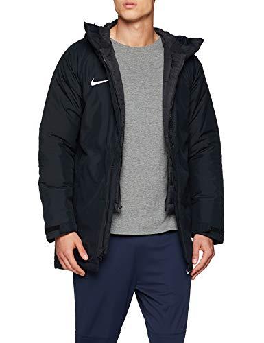 Chaquetón Nike Academy 18 con capucha para hombre.