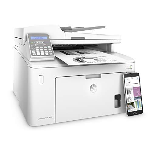 Impresora laser monocromo HP Laserjet Pro M148fdw