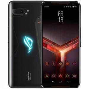 ASUS ROG Phone 2 Phablet 4G Gaming 8GB RAM 128GB ROM - Negro
