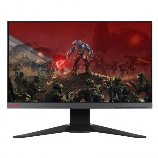Monitor Gaming Lenovo Y25F-10 de 24,5'' y 144Hz