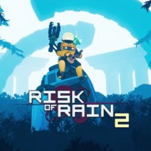 Gratis: Tema dinámico Risk of Rain 2 (PS4)